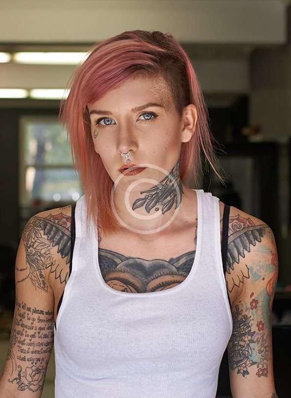 Lora Palmer